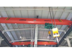 杭州厂家直供慢速桥式起重机18868765227