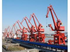 杭州厂家制造抓斗门式起重机质量第一18868765227