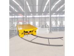 宜昌起重机-转弯式电动平车专业生产13545855778