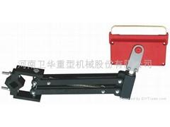 乌鲁木齐起重机滑线集电器优质产品18690889011