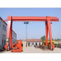 西藏龙门吊起重机维修13658997361