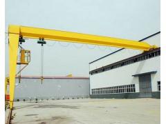 杭州半门式起重机15869187565
