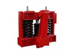 浙江杭州专业供应弹簧液压夹轨器18868765227