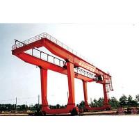 武汉起重机-双梁吊钩门式起重机直销销售13871412800