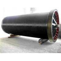 武汉起重机-起重配件优质钢制卷筒组销售13871412800