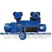 扬州LD冶金电动葫芦优质生产13951432044