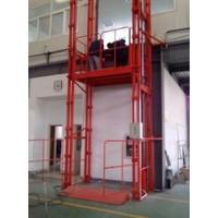 芜湖铁山公司电动货梯厂价直销13955326488徐总