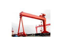 上海造船用门式起重机优质供应商13524148848
