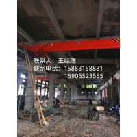 宁波慈溪起重机制造安装