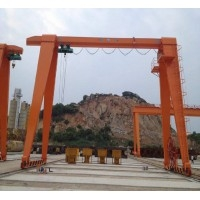 上海宝山单梁门式起重机厂家18202166906