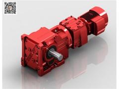 减速机厂家,青岛三合一减速机,迈传齿轮减速机,螺旋锥齿减速机