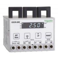 施耐德EOCR三和低压电子继电器3DE 3DM2 3E420
