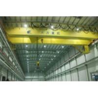 揚州橋式雙梁起重機安裝保養維修13951432044
