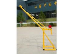 北京圆管吊粮机13707658107