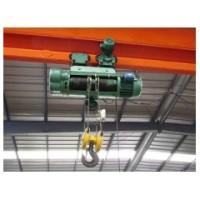 揚州電動葫蘆起重機安裝改造維保13951432044