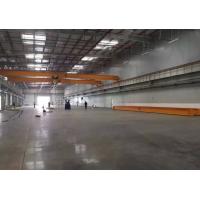 云南昆明起重机-欧式单梁起重机改造搬迁13888899252