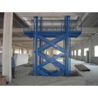 浙江嘉兴厂家直销升降货梯、导轨货梯专业定制量大从优