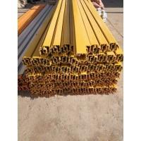 杭州地区起重吊车供电滑触线单极无缝滑线13262187779