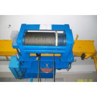 西双版纳钢丝绳电动葫芦批量定做18288723404
