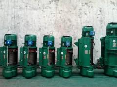 桂林起重机销售电动葫芦15577412098