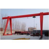 成都安装单梁门式起重机联系13668110191赵经理