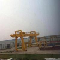 云南昆明起重机-双梁门式起重机安装13888899252