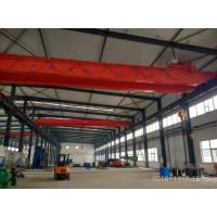 杭州生产制造桥式起重机-LS手动单梁行车厂家