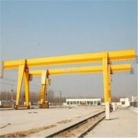 杭州专业制作门式起重机-单梁门式行吊质优价廉