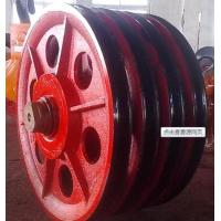 河南宏祥滑轮组价格13837350719