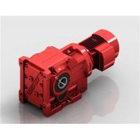 郑州厂家定制迈传减速机|K67减速机|KA67直角减速箱