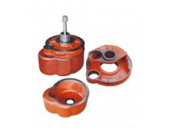 天津電動葫蘆外罩、變速箱,廠家直銷:13821781857