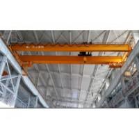 扬州桥式双梁起重机销售安装13951432044