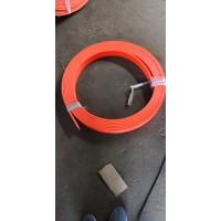 河南宏鑫工矿无接缝滑线怎样安装供电装置13262187779