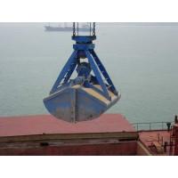 武汉起重机-起重配件优质防漏抓斗销售13871412800