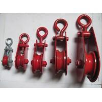 武汉起重机-起重配件优质滑车系列销售13871412800