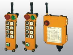 武汉起重机-起重电气F24系列遥控销售13871412800