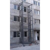 芜湖铁山公司货梯厂价直销13955326488徐经理