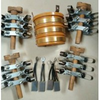 湛江起重机大车电机电机滑环销售18319537898