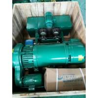 苏州电动葫芦销售安装维修保养 13814989877
