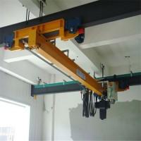 佛山LX型悬挂起重机专业安装调试13822258096
