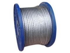 镀锌镀锌钢,电镀钢丝绳,热镀钢丝绳