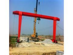 杭州门式起重机、单梁门式起重机安装制造18868765227
