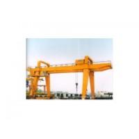 扬州双梁吊钩门式起重机生产设计13951432044
