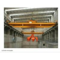 扬州Qz双梁桥式抓斗起重机生产销售13951432044