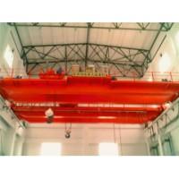 扬州GB双梁变频防爆桥式起重机现货供应13951432044