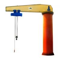 普洱起重机-重型悬臂吊起重机实力厂家18288723404