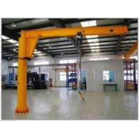 绍兴起重机 1T立柱式悬臂吊15157567561