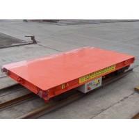 武漢起重機-優質電動平板車廠家直銷13871412800