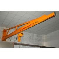 遵义墙壁式悬臂吊:13781987829丁经理