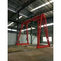 常熟门式起重机销售安装维修,年检13814989877